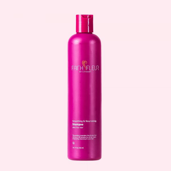 FaithFluer Shampoo